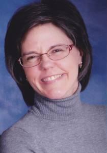 Sandy Fowler headshot